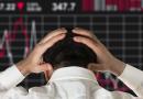 O que é crash da bolsa de valores? Descubra!