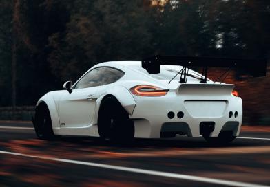 Porsche 911 GT3 RS: tudo sobre o superesportivo alemão